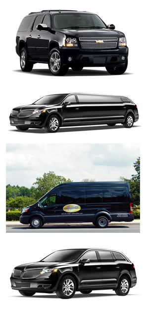 Reservations with Anthony Limousine Lehigh Valley, PA